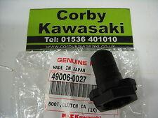 KAWASAKI KX125 06-08 KX250 05-08 CLUTCH ADJUSTER BOOT