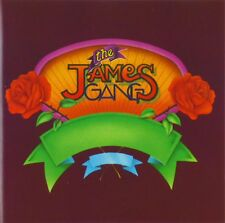 CD - James Gang - 15 Greatest Hits - #A2959