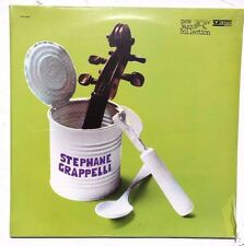 SEALED STEPHANE GRAPPELLI: New Jazz Collection LP VEDETTE RECORDS Itamly 1977