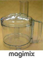 MAGIMIX BOL Couvercle robot CS 4100  19312 = 17306 + 17308 AA ORIGINAL bowl lid