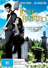 Just Buried - DVD ss Region 4