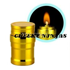 alcohol burner spirit lamp bunsen heating dental lab lighter torch heat gold