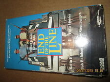 End of the Line (1987) $1.99 VHS KEVIN BACON,HOLLY HUNTER,MARY STEENBURGEN