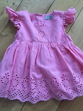 Stunning Girls Pink Top Age 2-3 Years