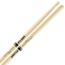Promark American Hickory 5B Drumsticks - Wood Tip