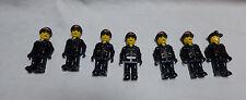 LEGO Figuren   7  Figuren Jack Stone Airplane Pilot