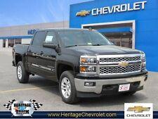 Chevrolet : Silverado 1500 LT