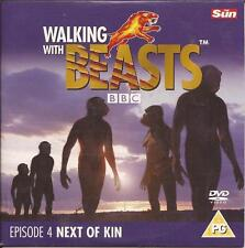 WALKING WITH BEASTS - NEXT OF KIN - DVD