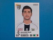Figurine Calciatori Panini 2011-12 2012 n.407 Graziano Pelle' Parma
