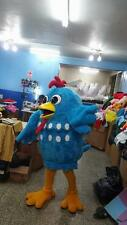 Lottie Dottie Chicken Mascot Fancy Costume Party Adult Size Gallina Pintadita