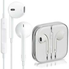 Original APPLE EARPODS CASQUE md827 stéréo casque pour iPad iPhone 6 6s plus