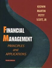 Financial Management: Principles and Applications 9th Edition)