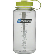 Nalgene Tritan Wide Mouth Bottle 32oz Clear
