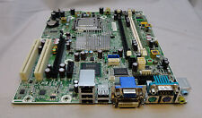 HP Compaq 4000 Small Form Factor 607175-001 607173-001 Motherboard With CPU