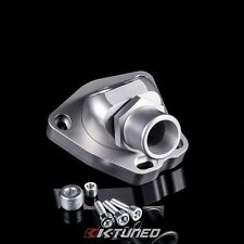 K-Tuned Swivel Neck Thermostat Housing for K Series K20 K24 KST-UNV-350