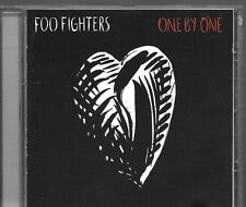 CD ALBUM 11 TITRES--FOO FIGHTERS--ONE BY ONE--2002