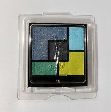 YVES SAINT LAURENT COUTURE PALETTE 5-COLOR EYE SHADOW #10 REFILL 0.18 OZ.NEW (T)