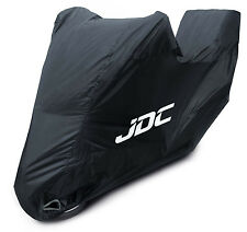 JDC Waterproof Motorcycle Cover Breathable Vented Topbox - RAIN - XXL Top Box