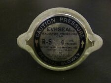 NOS Evrseal R-5 4lb Radiator Cap Made by Stant Mfg.