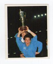 figurina CAMPIONI E CAMPIONATO 90/91 1990/91 numero A75 COPPA DELLE COPPE 1990