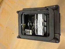 12IAC53A3A GE Time Overcurrent Relay Broken Door