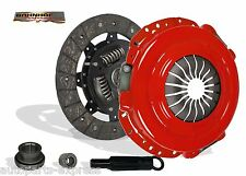 CLUTCH KIT STAGE 1 BAHNHOF FOR 99-04 FORD MUSTANG GT MACH 1 COBRA SVT 4.6L
