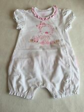 Baby Girls Clothes 3-6 Months - Pretty Mayoral Jumpsuit Romper Outfit