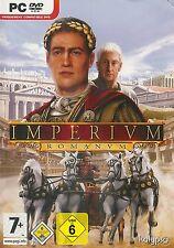 Imperium identificamos para PC nuevo/en el embalaje original