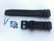 Casio 19mm  Band/Strap AD-300/300B,DW-280/290/290G/290GMW,AW-61,MD-309/310