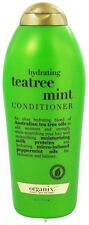 NEW Organix Hydrating Teatree Mint Conditioner 19.5oz LARGE Size