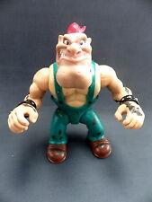 Figurine GEASEPIT BIKER MICE from mars GALOOB 1993 articulée 14 cm