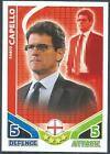 TOPPS MATCH ATTAX WORLD CUP 2010-ENGLAND-FABIO CAPELLO-MANAGER
