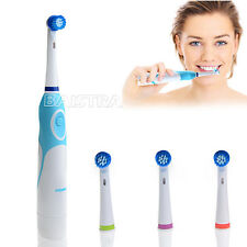 Baistra Oral Care Dental Electric Zahnbürste Toothbrush 4 Brush Replacement Head