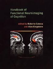 Handbook of Functional Neuroimaging of Cognition (Cognitive Neuroscience) by