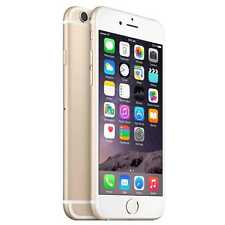 Apple iPhone 6 16GB Unlocked - Gold -In Retail With OEM Accessories And Box