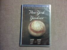 New York Yankees Vintage WS Films Volume 5 (1999,2000) DVD
