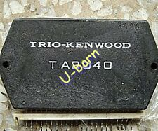 KENWOOD TA2040 MODULE Power amplifier IC