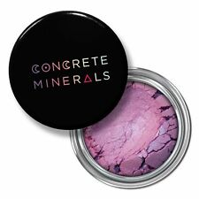 Concrete Minerals Angel Dust Pink Mineral Eyeshadow Makeup Vegan Cruelty Free