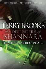The High Druids Blade (Thorndike Press Large Print Core Series)-ExLibrary