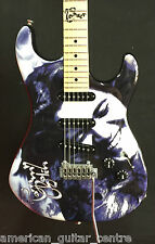 Dean USA Tommy Bolin Signiture 6 String Guitar Made 2010