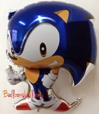 "Sonic The Hedgehog Sega Balloon Helium Party Birthday 26"" Decoration"