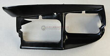 98-02 LS1 Firebird Trans Am Plastic Headlight Bezel Trim LH NEW