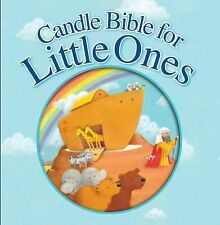 Candle Bible for Little Ones (2014, Paperback)