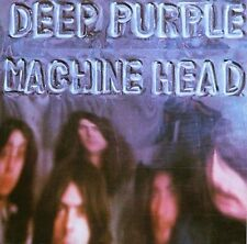 Machine Head by Deep Purple  CD FAST SHIPPING!!!