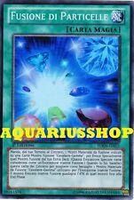 Yu-Gi-Oh! Fusione di Particelle HA06-IT055 Fortissimo Particle Fusion ITA Zexal