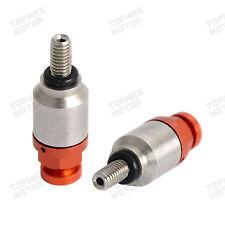 Fork Air Bleeder Valve For KTM 65 85 105 200 XC 08-2009 250XC 06-13 150XC 10-12