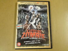 DVD / A LITTLE BIT ZOMBIE