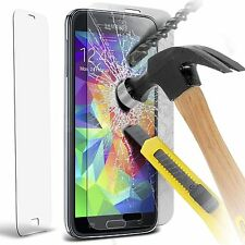 100% Tough Tempered Glass Film Screen Protector for Samsung Galaxy S5 Neo