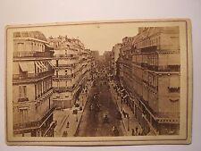 Paris - Rue de la Lafayette / KAB
