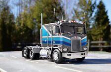 REVELL 1/25 Kenworth K-100 Cab Over Engine Semi Truck PLASTIC MODEL KIT 852513